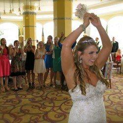 grand-floridian-citricos-wedding-bouquet-toss