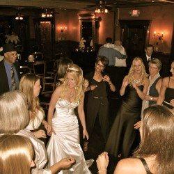 church-street-downtown-orlando-wedding-brides-dance