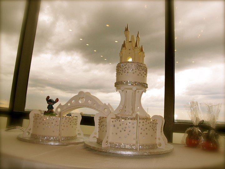 disney-contemporary-resort-napa-room-wedding-cake