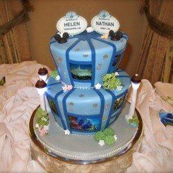orlando-djs-grand-floridian-whitehall-wedding-cake
