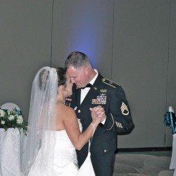 shades-of-green-wedding-couple