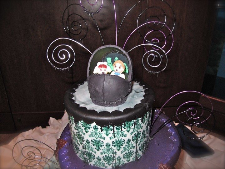 Disney World Wedding Cake Toppers 5000 Simple Wedding Cakes