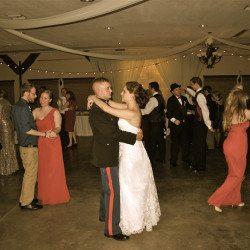 brevard-zoo-wedding-first-dance