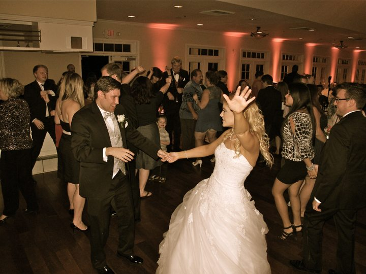 Tuscawilla Country Club Wedding Bride Groom