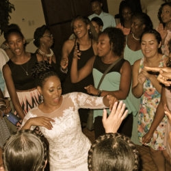 westgate-town-center-resort-wedding-bride-dancing