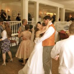 disneys-epcot-american-adventure-parlor-wedding-guests-dancing