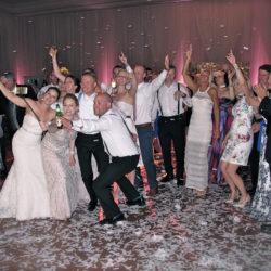 walt-disney-world-grand-floridian-wedding-confetti-blast