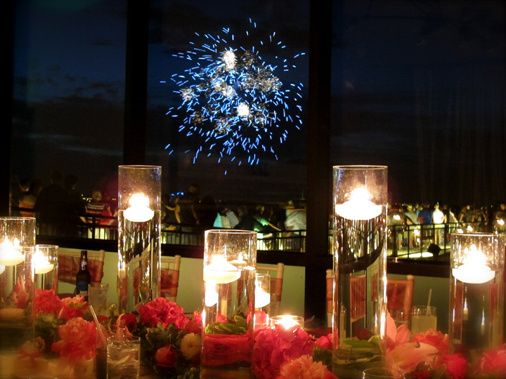 Disney Contemporary Napa Room Orlando Wedding Djs