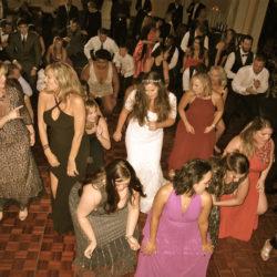 hyatt-grand-cypress-wedding-cupid-shuffle