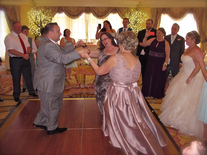 Who Is Your Orlando Wedding DJ Reviews Are In This Rocked
