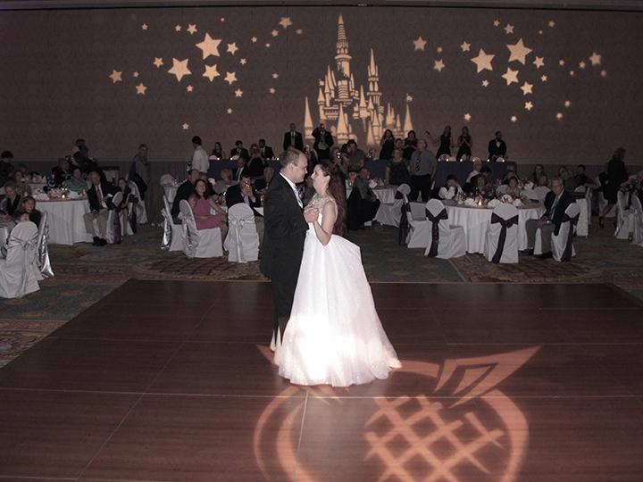 My wife dancing on skype - 2 5
