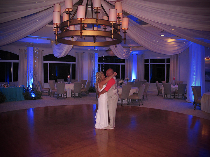 The Hammock Dunes Club is the perfect setting for your wedding or Vow Renewal in Palm Coast, FL.