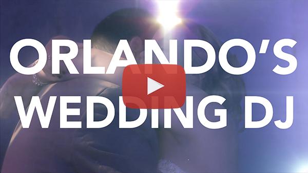 Orlando Wedding DJs Chuck Johnson Intro Video