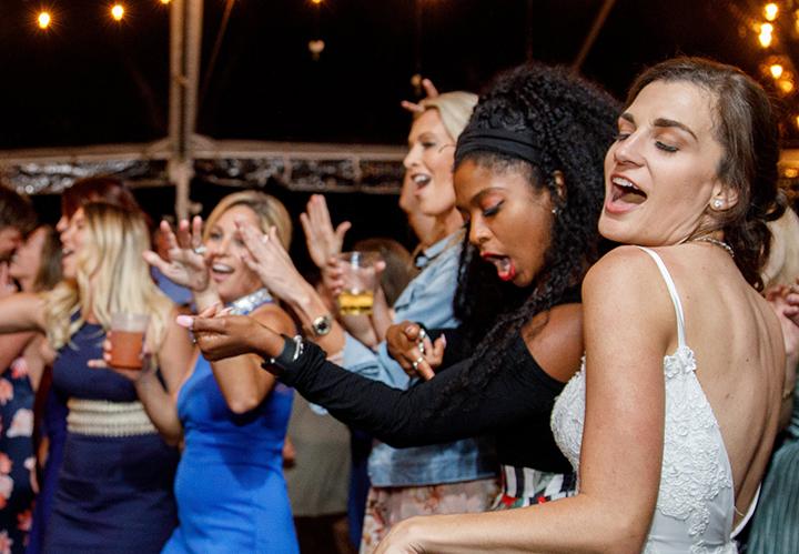 How to trust your Orlando Wedding DJ